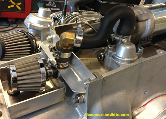 Crankcase breather | Beemers and Bits